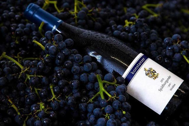 Gourmetführer zeichnet Weingut Konstanzer aus