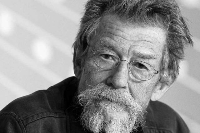 Der britische Schauspieler John Hurt ist tot
