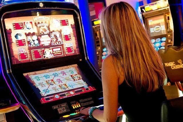 Wie viele Glücksspielautomaten verträgt Grenzach-Wyhlen?