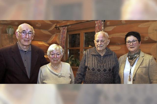 Mountainbike-Gruppe bringt neue Mitglieder
