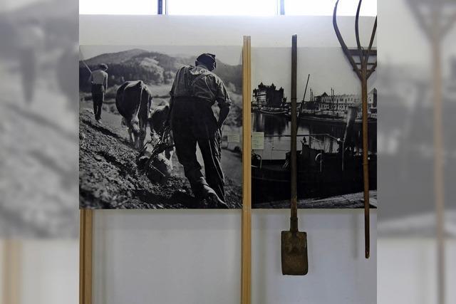 Ausstellung im Rathaus zeigt den Alltag im Großherzogtum Baden