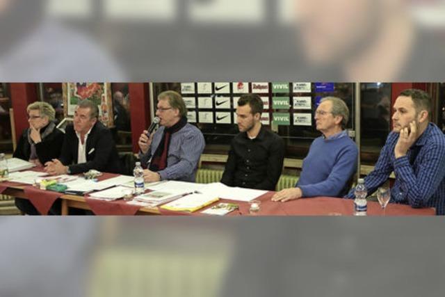 OFV hat neues Vorstandsteam und auch wieder einen Präsidenten