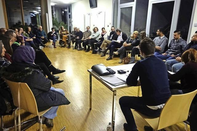 In Waldkirch werden Wohnungen für Flüchtlinge mit Bleiberecht gesucht