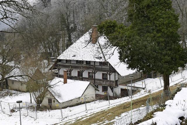 Bürgerverein willl, dass Kartaus-Bauernhof saniert wird