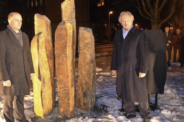 Waldkirch erinnert an Holocaustverbrechen