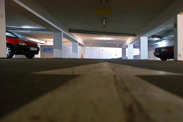 Streit um freien Parkplatz in Lörrach eskaliert
