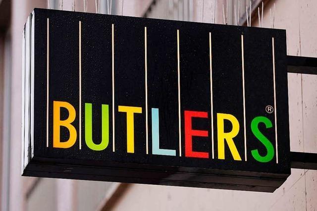 Deko-Spezialist Butlers ist zahlungsunfähig