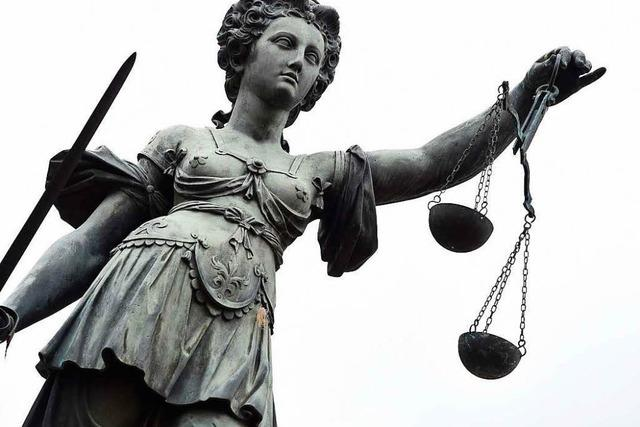 Urteil im WG-Mord-Prozess: Student muss lebenslang in Haft