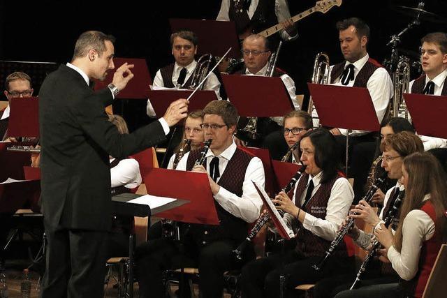 Harmonie ist der rote Faden bei Musikern