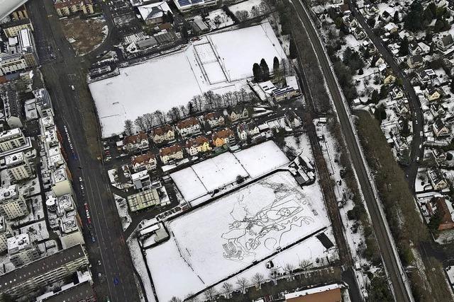 Freiburger Projektentwickler Guido Boehlkau erstreitet neues Bauland