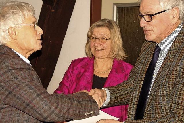 Ehrenamtlicher Einsatz sichert soziale Arbeit in der Gemeinde