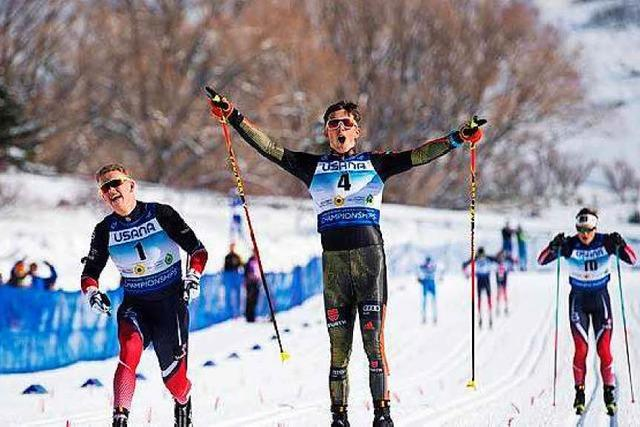 19-jähriger Lenzkircher wird Junioren-Weltmeister