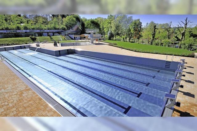 Freibad bekommt keine Solarthermie
