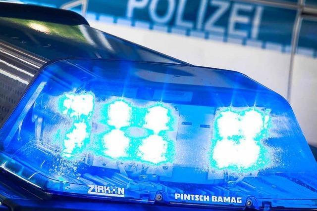 Einbrecher verursachen hohen Sachschaden – Zeugen gesucht