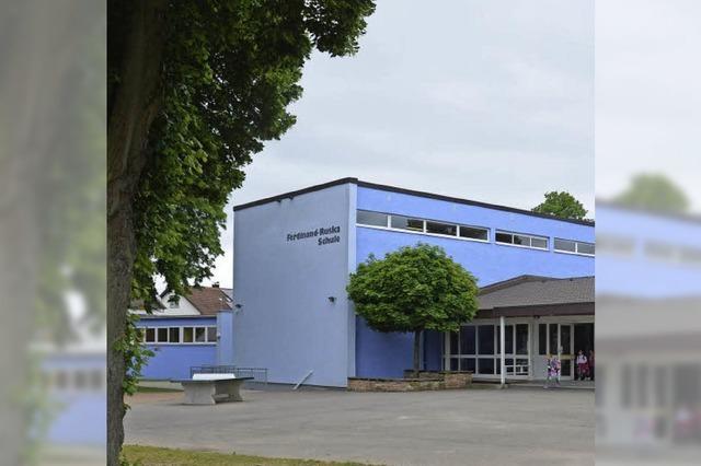 Gemeinderat beschließt Umbau der Ferdinand-Ruska-Schule für 1,9 Millionen Euro