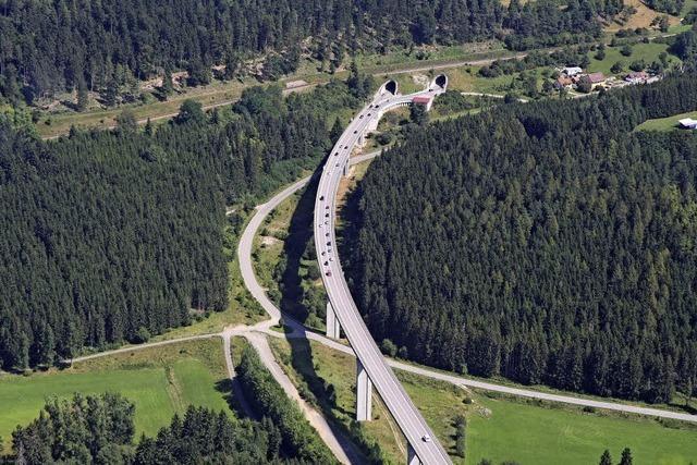 Zweite Brücke kommt nach 20 Jahren