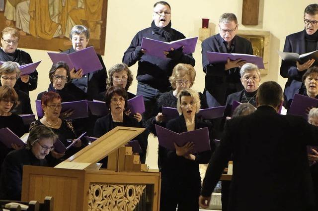 Psalmvertonungen aus sieben Ländern