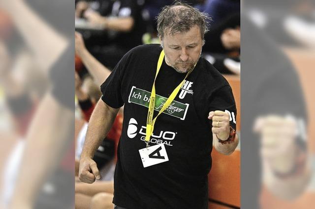 Handball-Union ist bereit