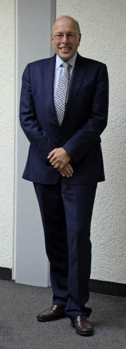 Jörg Gantzer   | Foto: K. Görlich