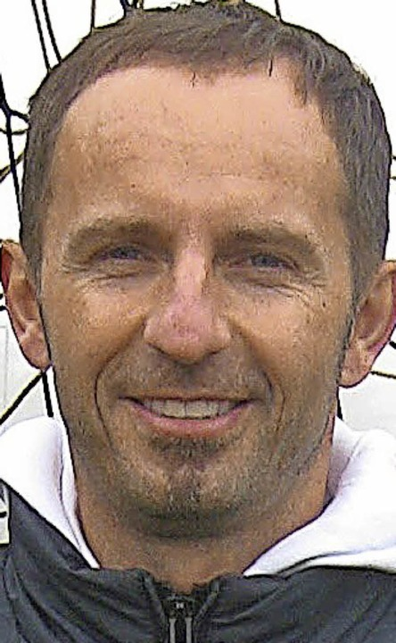 Peter Müller    Foto: Verein