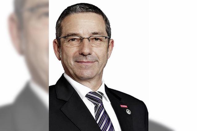 Kammerpräsident Ullrich hat keine Schwarzarbeiter beschäftigt