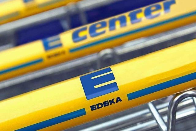 Edeka Südwest will Lager in Rastatt bauen