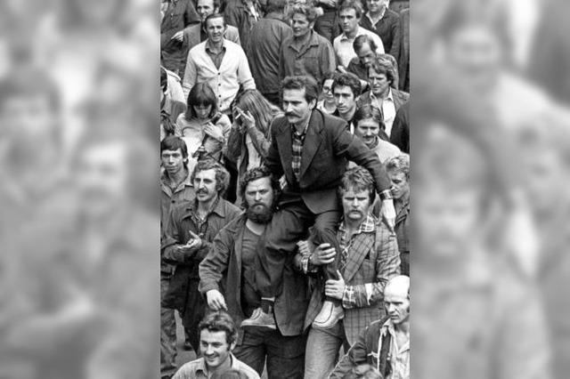 War Freiheitsheld Walesa ein Spitzel - oder sind die Vorwürfe politisch motiviert?