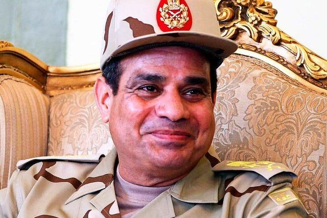 Ägypten und Saudi-Arabien schweigen zu US-Einreisepolitik