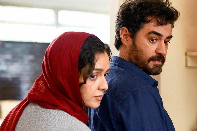 Reif für den Oscar: Asghar Farhadis Film