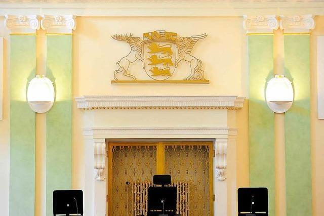 Das Amtsgericht Freiburg fordert mehr Richter