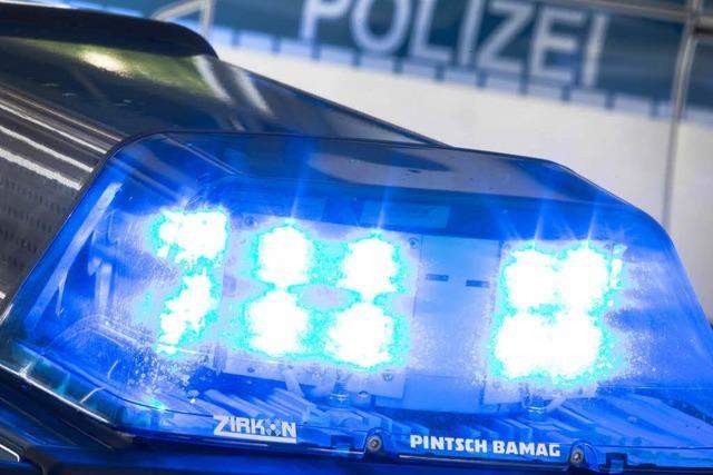 Mehrfach gesuchter Straftäter im Bahnhof verhaftet