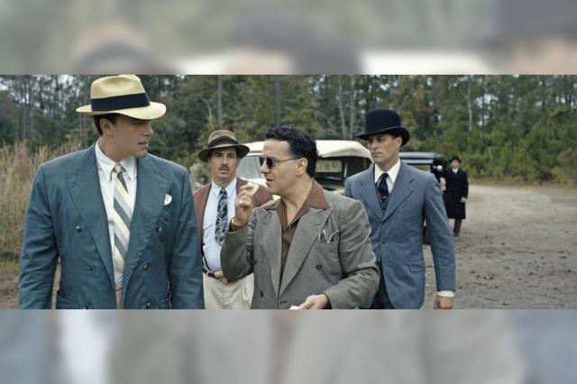 Ben Affleck über den Gangsterfilm