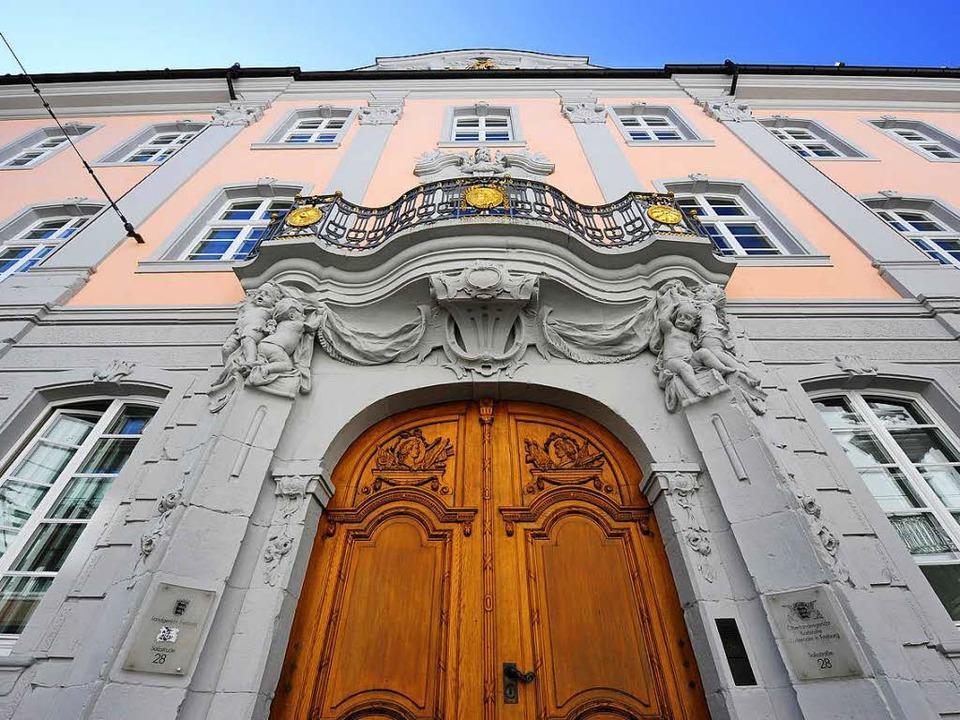 Das Landgericht  hat an der Glaubwürdigkeit des Opfers keinen Zweifel.    Foto: Ingo Schneider
