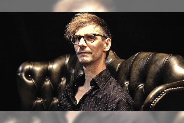 Interview mit Günter Klingler über die Performance von HeadFeedHands