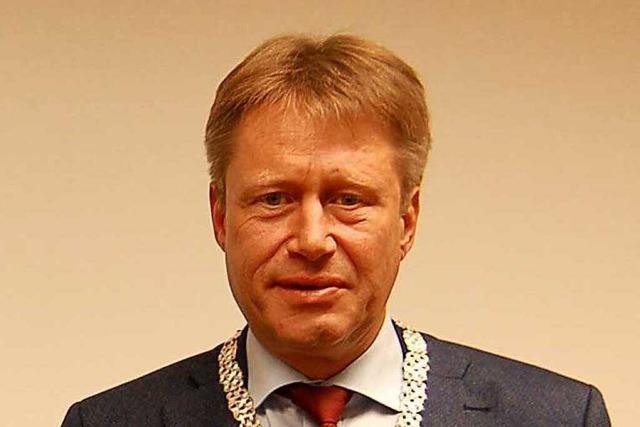 Bürgermeister im Oberen Wiesental zur Standortfrage