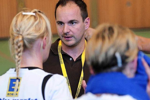 Nico Baumann folgt auf Simon Herrmann