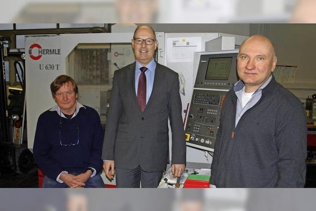 Regionales Bündnis in Lörrach hilft Langzeitarbeitslosen