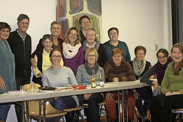 Impulse für ehrenamtliche Deutschlehrer