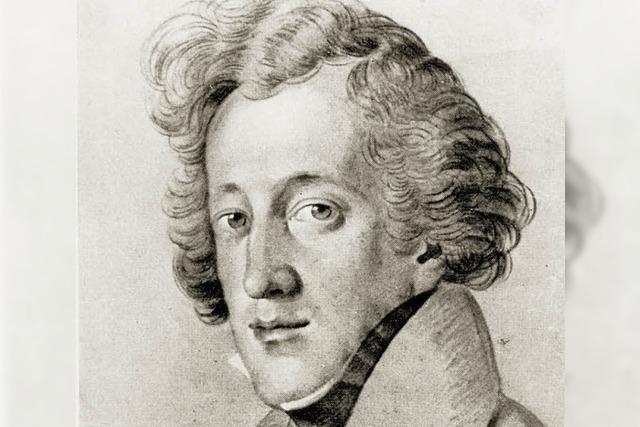 Werke von Mendelssohn in Freiburg, Haltingen, Blansingen und Inzlingen