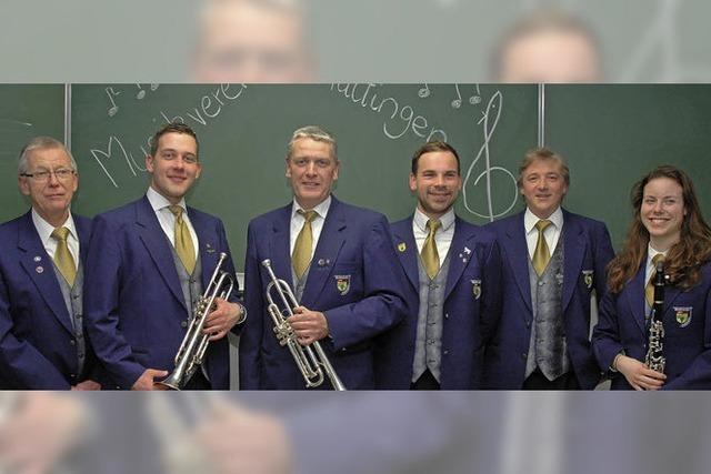 Orchester hat sich gut entwickelt