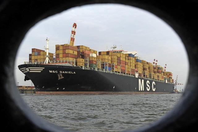 Welthandelsorganisation setzt Leitplanken für weltweiten Warenaustausch
