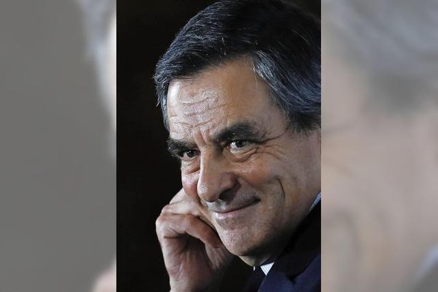 Konservative erwägen Alternative zu Präsidentschaftskandidat Fillon