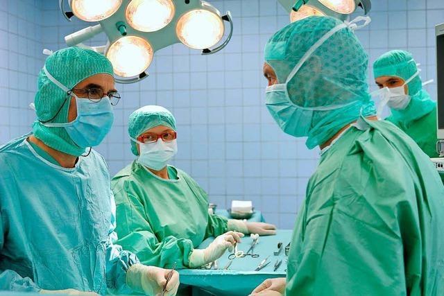 Staatsanwaltschaft prüft Abrechnungspraxis einzelner Ärzte des Ortenau-Klinikums