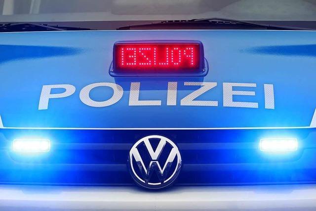 Rheinfelden: Unterschiedliche Angaben zu Auffahrunfall