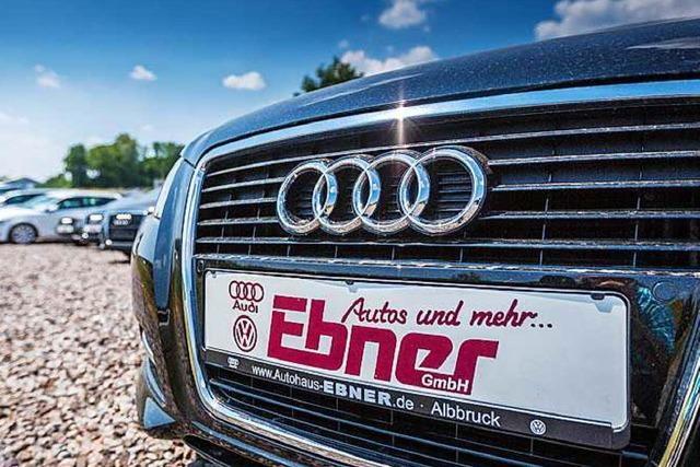 Gratis Räderwechsel beim Autohaus Ebner in Albbruck