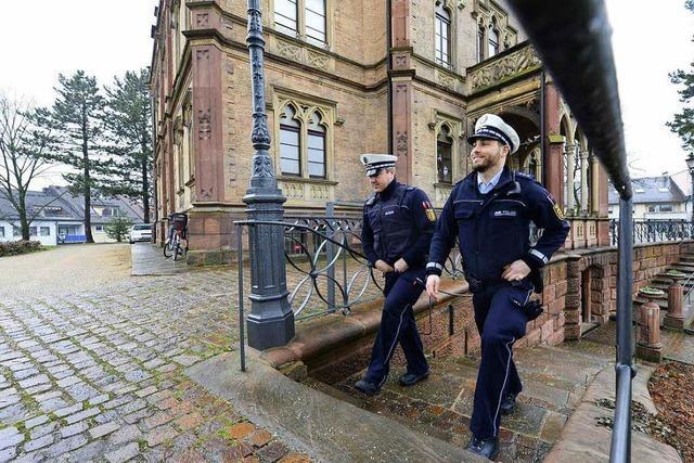 Freiburg hat jetzt drei kriminalitätsbelastete Zonen