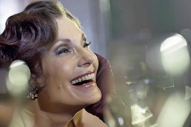 Latin-Jazzabend mit Claudia Carbo im Musiktheater im E-Werk