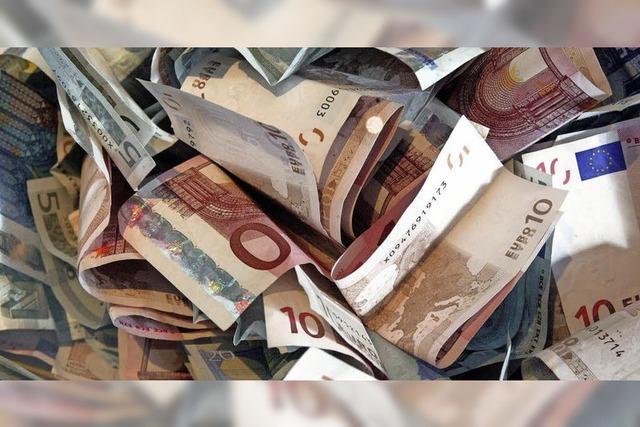 Investitionen für zwei Millionen Euro