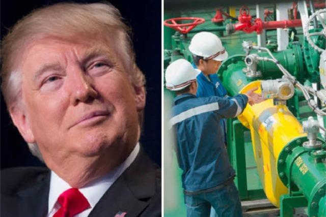 Trumps Einreiseverbot: Unternehmen im Dreiländereck sind skeptisch