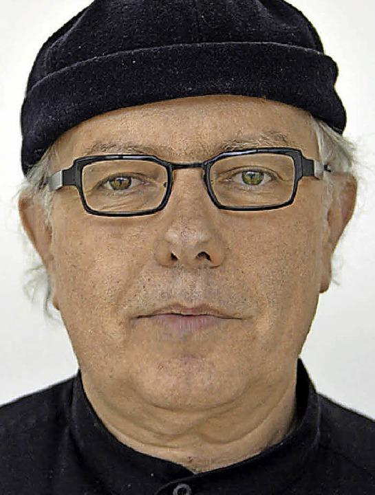 Reinhard Vogt   | Foto: privat